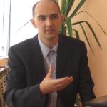 Dr Dragoslav Rajic, BSN
