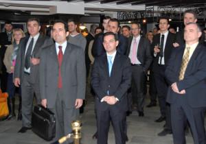 BSN susret, januar 2015