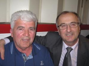 Ilija Tomašević i Vjekoslav Jakšić