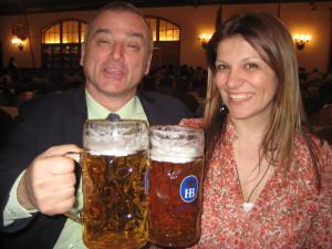 Miroslav i Sanja - Živeli