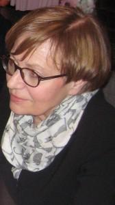 Olivera Baro, GHM, Minhen