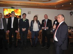Predstavljanje srpskim privrednicima iz dijaspore 11-3-2015